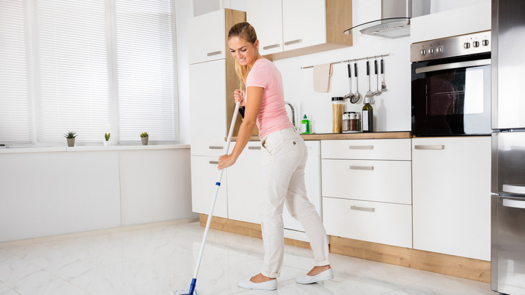 Give Your Home the Clean It Deserves